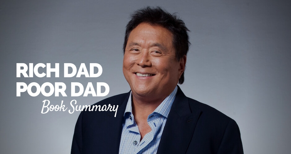 Rich dad poor dad robert kiyosaki pdf | peatix.