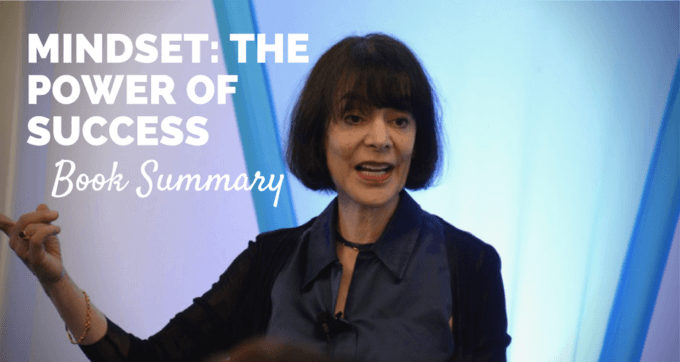 Psychology the success carol dweck pdf mindset new of